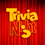 Trivia Night 2016 Fundraiser – Saturday March 5th