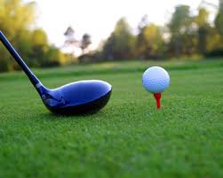 Annual Golf Outing Fundraiser – Saturday, September 23!