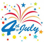 Annual 4th of July Parade & Picnic – 2016!
