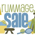 2019 Spring Rummage Sale – April 6th!