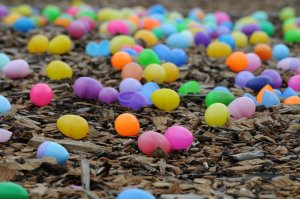 Easter Egg Hunt – Saturday March 26