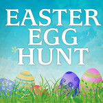 Easter Egg Hunt – Saturday March 26th, 9:30-11:00 am